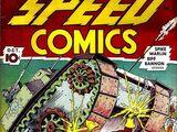 Speed Comics Vol 1