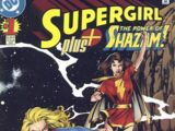 Supergirl Plus The Power of Shazam Vol 1 1