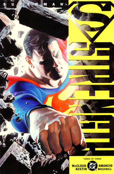 Superman: Strength Vol 1 3