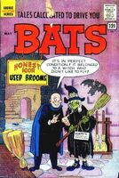 Tales Calculated to Drive You Bats Vol 1 4