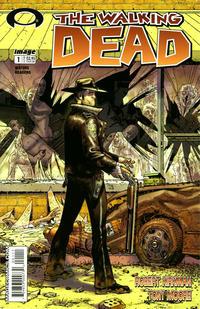 The Walking Dead Vol 1 1
