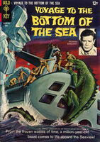 Voyage to the Bottom of the Sea Vol 1 8