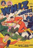 Whiz Comics Vol 1 80