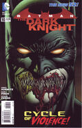 Batman The Dark Knight Vol 2 10