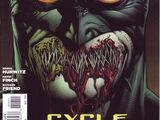 Batman: The Dark Knight - Cycle of Violence