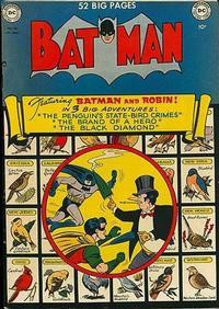 Batman Vol 1 58