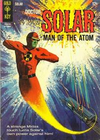 Solar (comics)