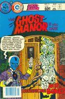 Ghost Manor Vol 2 73