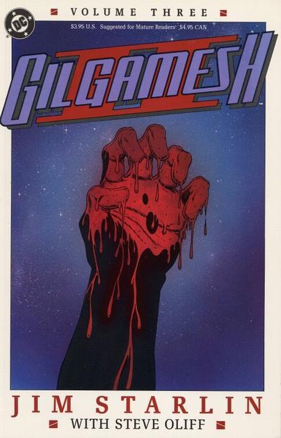 Gilgamesh II Vol 1 3