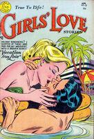 Girls' Love Stories Vol 1 22