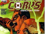 Green Lantern Corps: Recharge Vol 1 3
