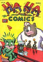 Ha Ha Comics Vol 1 18