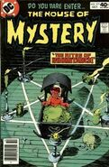 House of Mystery Vol 1 273