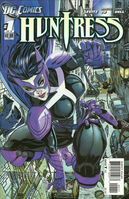 Huntress Vol 3 1
