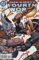 Jack Kirby's Fourth World Vol 1 2