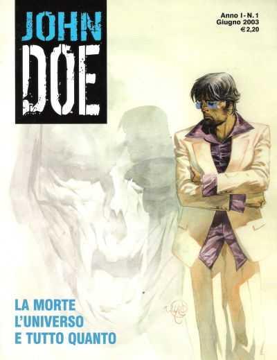 John Doe Vol 1