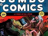 Jumbo Comics Vol 1 13
