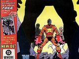 Legion of Super-Heroes Vol 2 298
