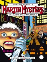 Martin Mystère Vol 1 90