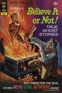 Ripley's Believe It or Not Vol 1 31