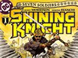 Seven Soldiers: Shining Knight Vol 1 1