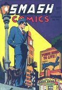 Smash Comics Vol 1 46