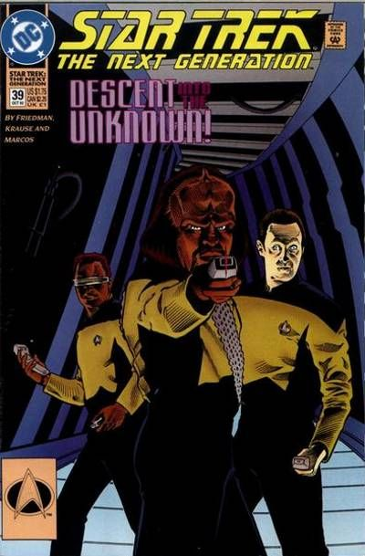 Star Trek: The Next Generation Vol 2 39
