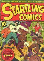 Startling Comics Vol 1 10