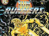 Sun Runners Vol 1 1
