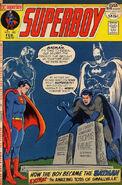 Superboy Vol 1 182