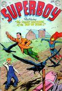 Superboy Vol 1 33