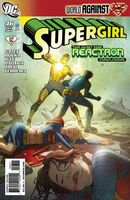 Supergirl Vol 5 46