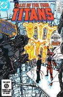 Tales of the Teen Titans Vol 1 41