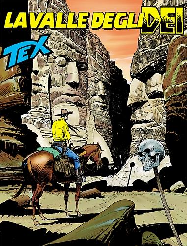 Tex Vol 1 607