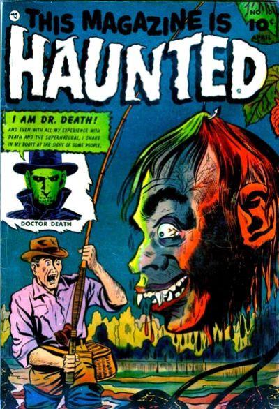 This Magazine is Haunted Vol 1 10