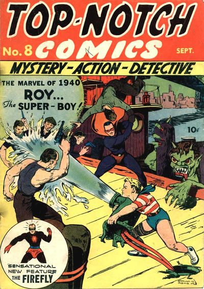 Top-Notch Comics Vol 1 8