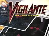 Vigilante Vol 2 1