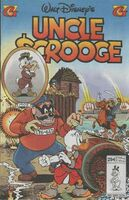 Walt Disney's Uncle Scrooge Vol 1 294