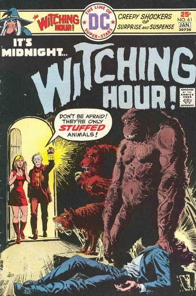 Witching Hour Vol 1 61