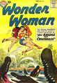 Wonder Woman Vol 1 110