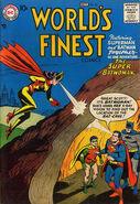 World's Finest Comics Vol 1 90