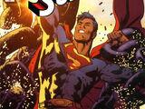 Adventures of Superman Vol 2 1
