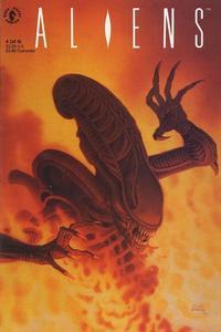 Aliens Vol 2 4