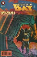 Batman Shadow of the Bat Vol 1 43