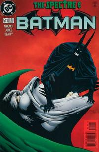 Batman Vol 1 541