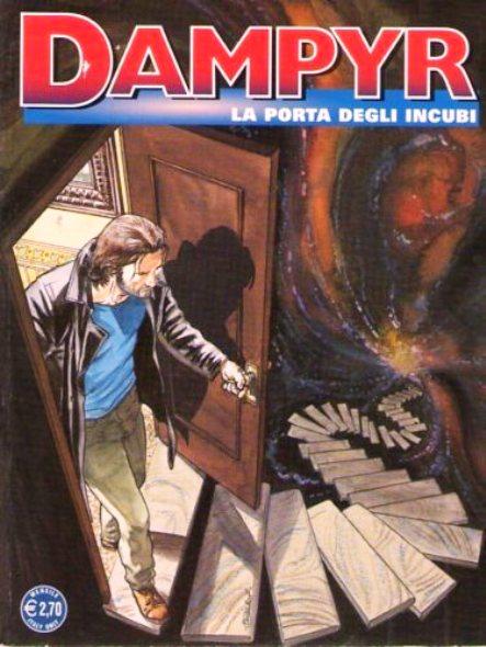 Dampyr Vol 1 96