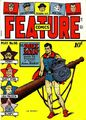 Feature Comics Vol 1 98