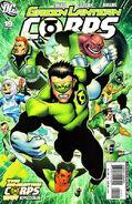 Green Lantern Corps Vol 2 19