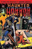 Haunted Horror Vol 1 11