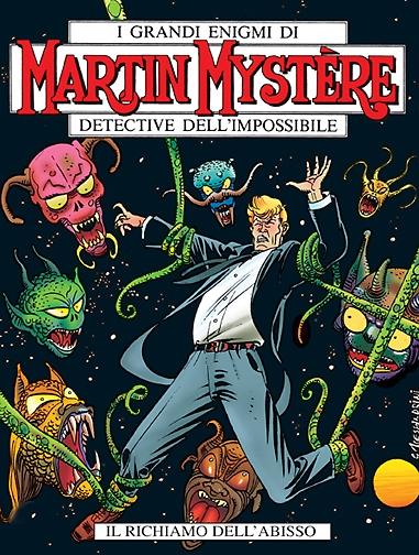 Martin Mystère Vol 1 237